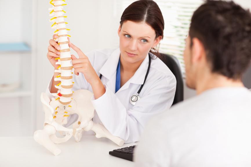 Должностная инструкция мануального терапевта